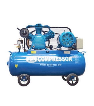 Belt-Drive Single Stage Air Compressor